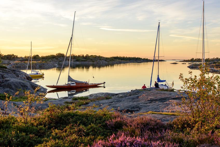 Vrångö – den vackraste ön i Göteborgs skärgård